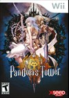 Rent Pandora's Tower for Wii