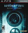 Rent Resident Evil Revelations for PS3