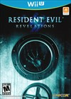 Rent Resident Evil Revelations for Wii U