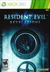 Rent Resident Evil Revelations for Xbox 360