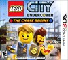 Rent LEGO City Undercover: The Chase Begins for 3DS