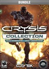 Download Crysis Collection for PC
