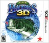 Rent Super Black Bass 3D for 3DS