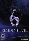 Download Resident Evil 6 for PC