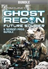 Download Tom Clancy's Ghost Recon: Future Soldier & Season Pass Bundle for PC