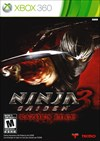 Rent Ninja Gaiden 3: Razor's Edge for Xbox 360