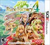 Rent Rune Factory 4 for 3DS