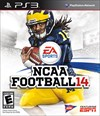 Rent NCAA Football 14 for PS3
