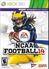 Rent NCAA Football 14 for Xbox 360