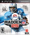 Rent Madden NFL 25 for PS3