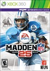 Rent Madden NFL 25 for Xbox 360