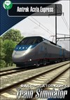 Download Train Simulator 2013 - Amtrak Acela Express DLC for PC