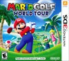 Rent Mario Golf: World Tour for 3DS