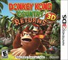 Rent Donkey Kong Country Returns 3D for 3DS