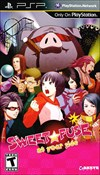 Rent Sweet Fuse: At Your Side for PSP Games