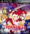 Rent Disgaea D2: A Brighter Darkness for PS3
