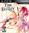 Rent Time and Eternity for PS3