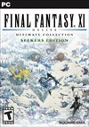 Download FINAL FANTASY XI Ultimate Collection: Seekers Edition for PC