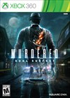 Rent Murdered: Soul Suspect for Xbox 360