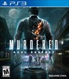 Rent Murdered: Soul Suspect for PS3
