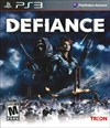 Rent Defiance for PS3