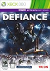 Rent Defiance for Xbox 360