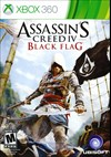 Rent Assassin's Creed 4: Black Flag for Xbox 360