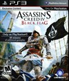 Rent Assassin's Creed 4: Black Flag for PS3