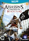 Rent Assassin's Creed 4: Black Flag for Wii U