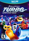 Rent Turbo: Super Stunt Squad for Wii U