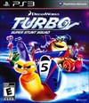 Rent Turbo: Super Stunt Squad for PS3
