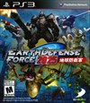 Rent Earth Defense Force 2025 for PS3