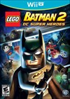 Rent LEGO Batman 2: DC Super Heroes for Wii U