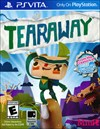 Rent Tearaway for PS Vita