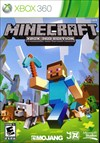 Buy Minecraft for Xbox 360