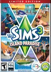 Download The Sims 3 Island Paradise Limited Edition for PC