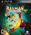 Rent Rayman Legends for PS3