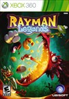 Rent Rayman Legends for Xbox 360