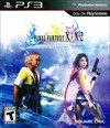 Rent Final Fantasy X/X-2 HD Remaster for PS3