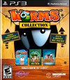 Rent Worms Collection for PS3