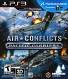Rent Air Conflicts Pacific Carriers for PS3