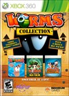 Rent Worms Collection for Xbox 360