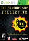 Rent The Serious Sam Collection for Xbox 360