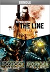 Download BioShock, BioShock 2, and Spec Ops: The Line Bundle for PC