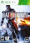 Rent Battlefield 4 for Xbox 360
