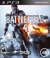 Rent Battlefield 4 for PS3
