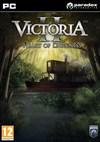Victoria II: Heart of Darkness