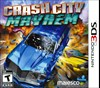 Rent Crash City Mayhem for 3DS