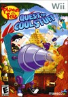Rent Phineas and Ferb: Quest for Cool Stuff for Wii