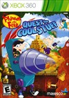 Rent Phineas and Ferb: Quest for Cool Stuff for Xbox 360